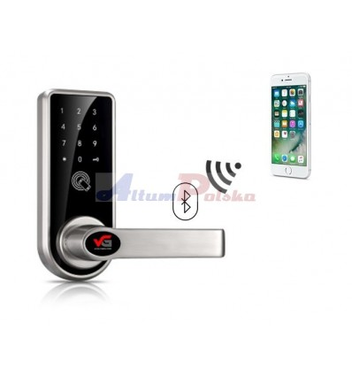 Klamka Kodowa vG-BL1 - otwórz Smartfonem