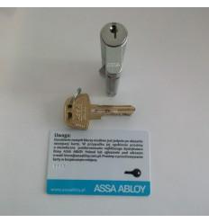 "Wkładka ASSA P600 ""C"" Modułowa"